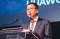 JACK WEI, GENERALNI DIREKTOR HUAWEI: Ušli smo u top tri svetska proizvođača pametnih telefona